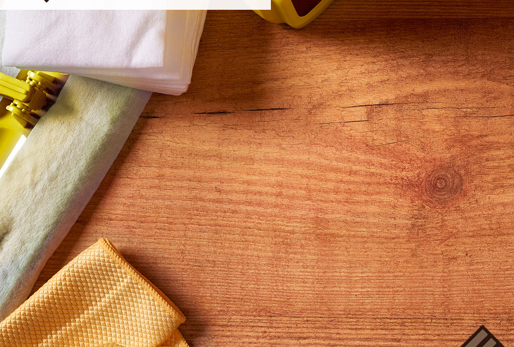 Hardwood Floors: Preventive Maintenance