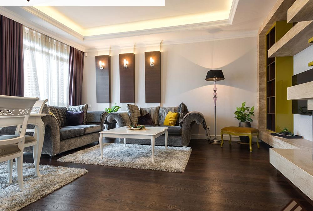 Top 6 Exotic Hardwood Floors
