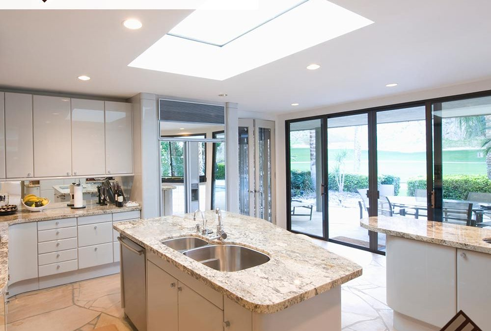 Should You Install Marble Countertops In Your Kitchen?