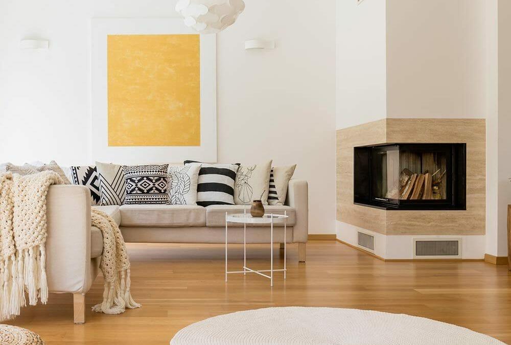5 Steps to Installing Hardwood Flooring for an Elegant Interior Design Project