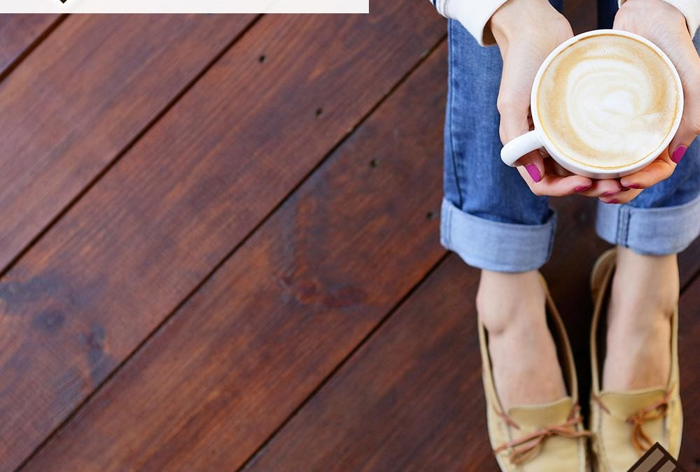 Hardwood Flooring: What to Know About Finish, Stain, and Decorative Treatments