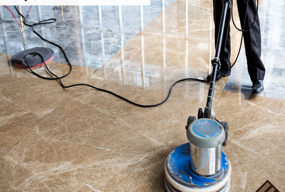 Tips for Marble Floor Care