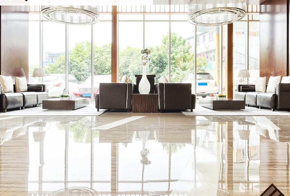 6 Tips For Sparkling and Shining Terrazzo Floors