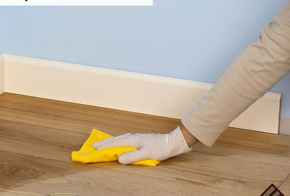3 Ways to Clean Hardwood Floors with Vinegar