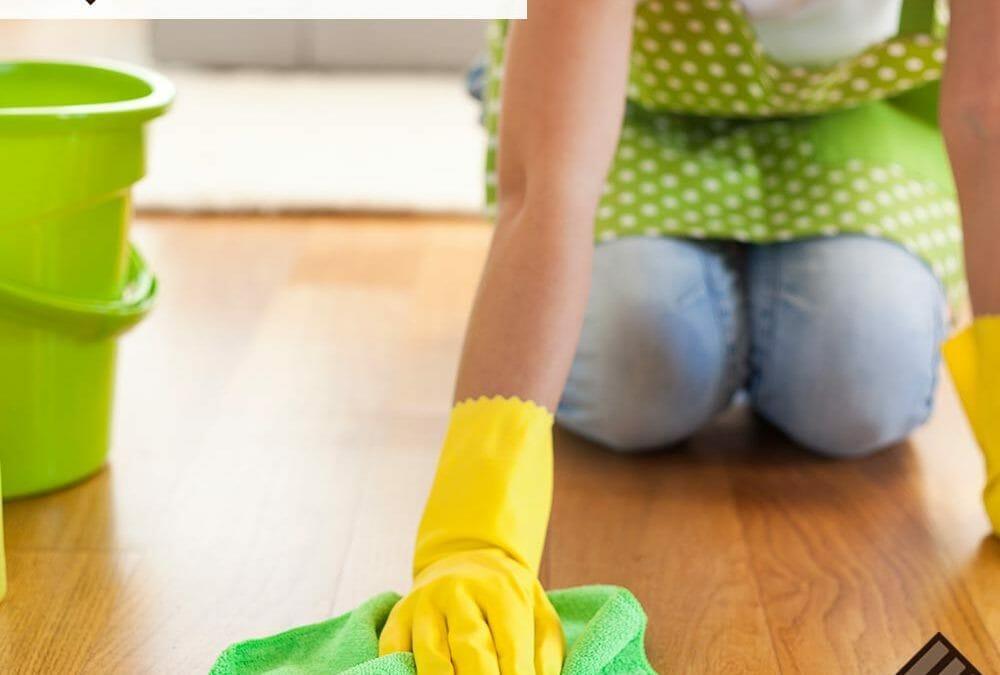 11 Tips for Cleaning Vinyl Floors