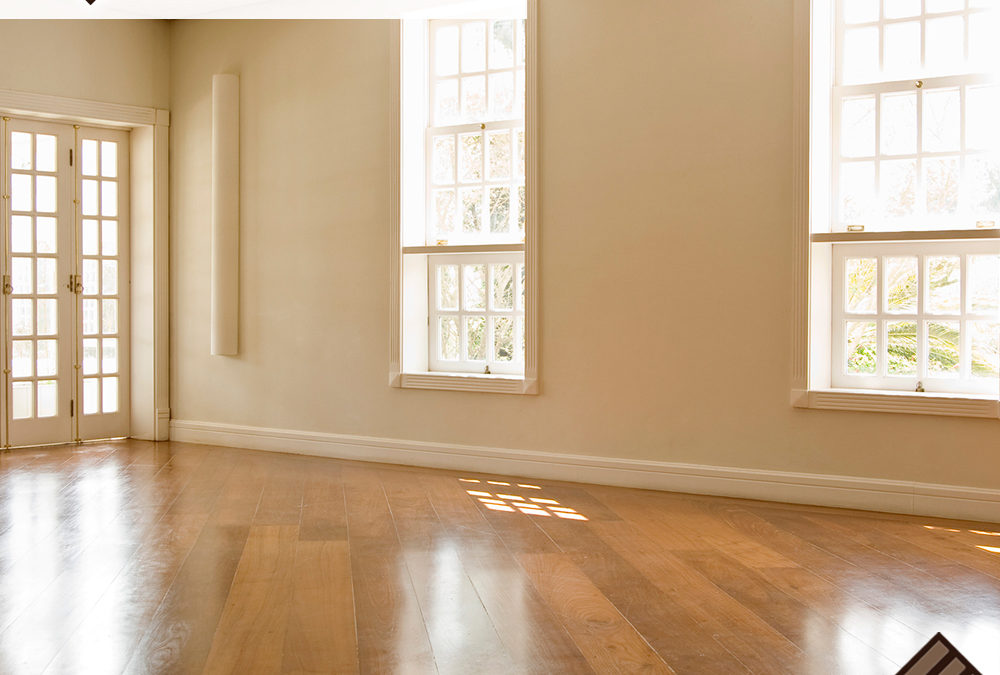 The 4 Rules of Beautiful Wood Floors
