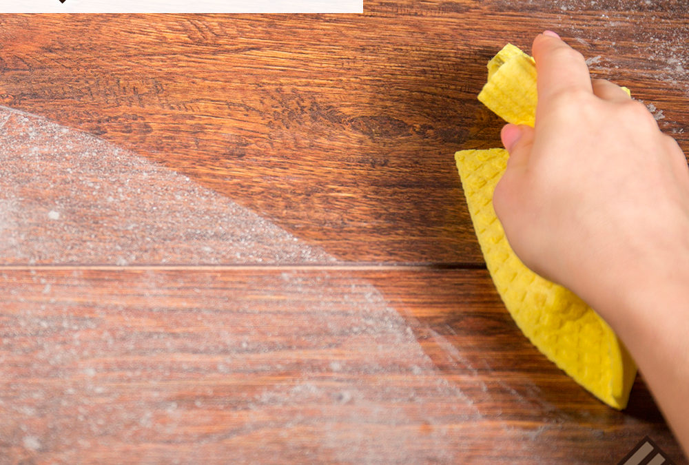 Preventing Dirt & Damage to Hardwood Floors