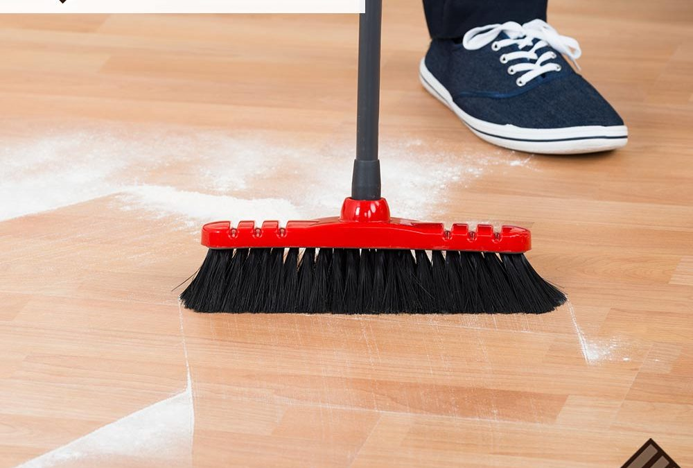 Spring Cleaning Ideas: 5 Top Hardwood Floor Cleaning Tips