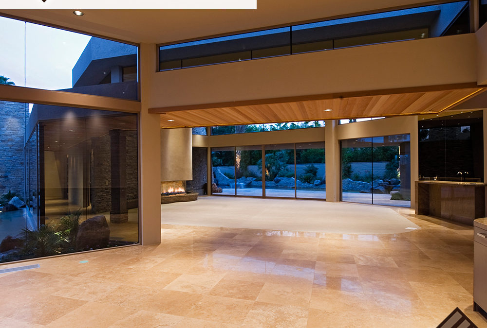 Cleaning Terrazzo Floors: Mistakes to Avoid