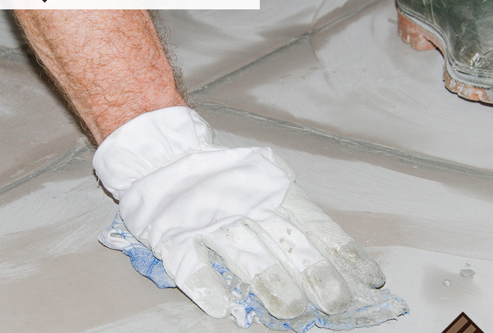 How to Clean Grout – Maintain Grout