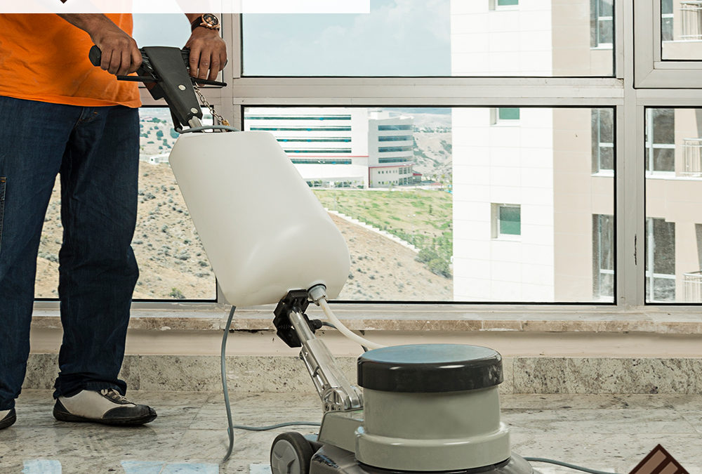 Taking Care Of Polished Marble Floors