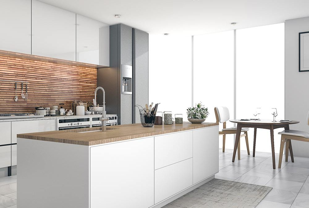 Top 7 Countertops for Your Kitchen