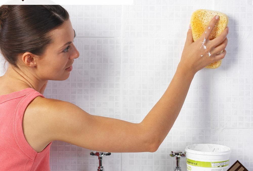 The Advantages of Tile and Grout Cleaning
