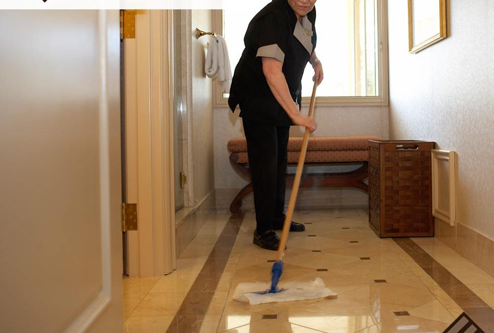 How to Restore Terrazzo Floors