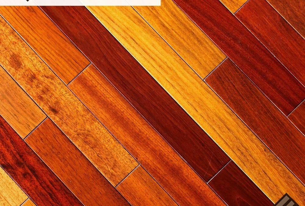 Domestic Versus Exotic Hardwoods