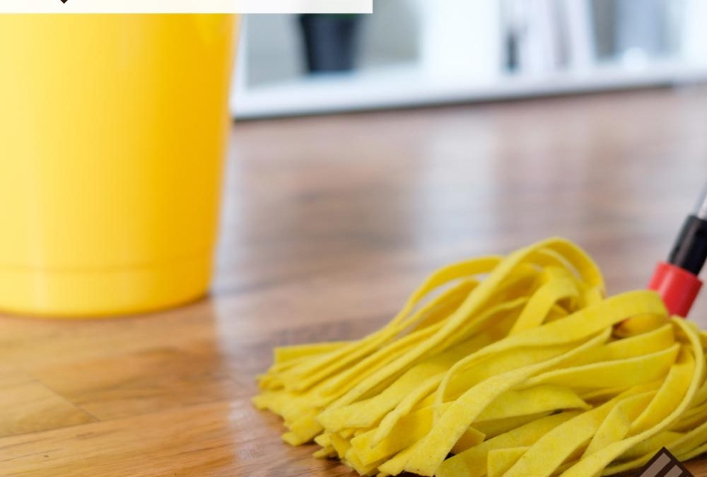 Looking For the Best Way to Clean Hardwood Floors?