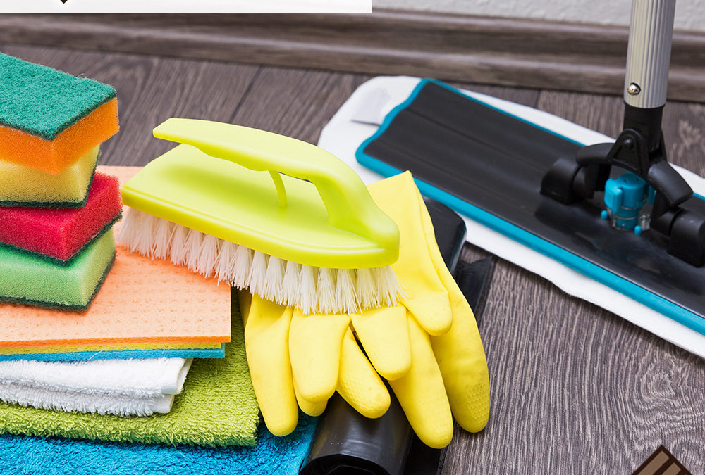 Tips to Clean and Shine Laminate Floors