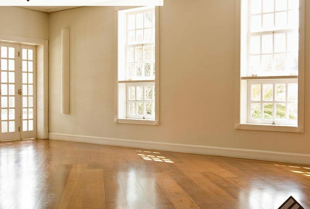 Hardwood Floor Surface Treatments