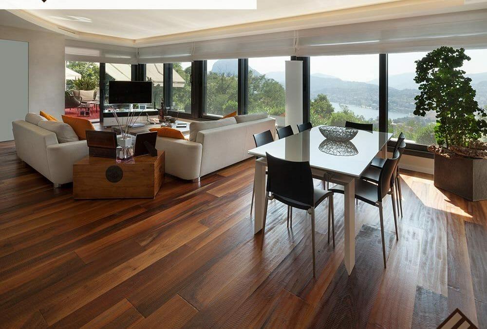 Hardwood Flooring Design Considerations