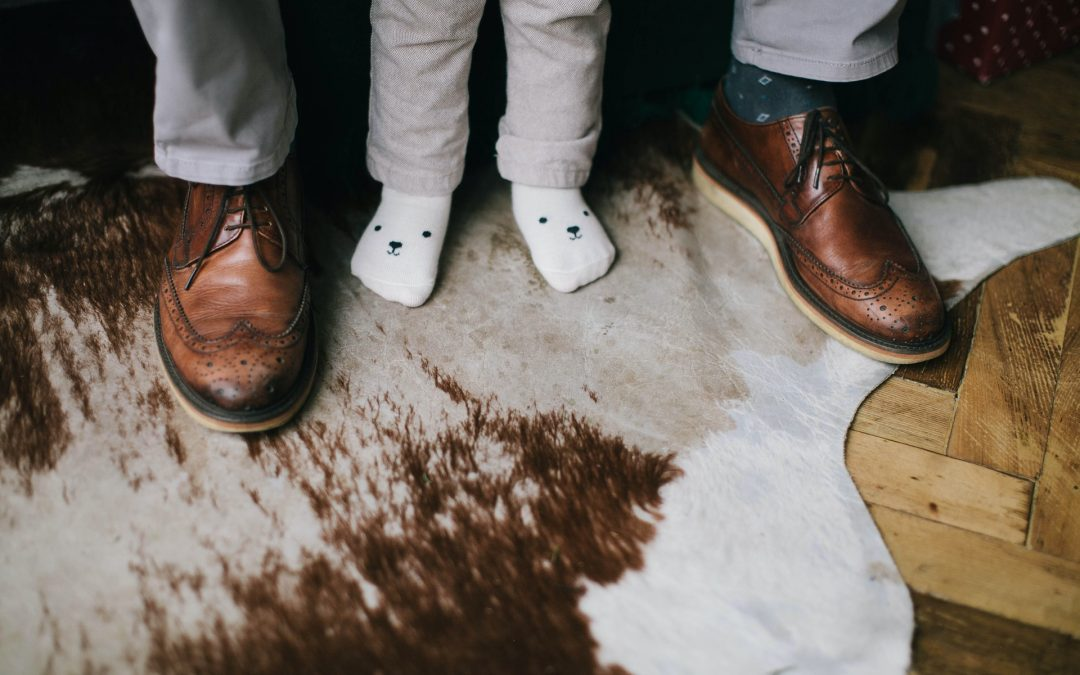 Three Reasons to Remove Your Shoes When You Come Home