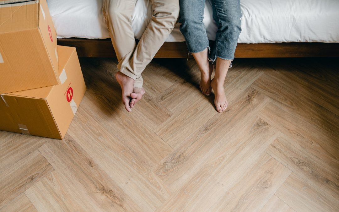 Caring For Vinyl Flooring