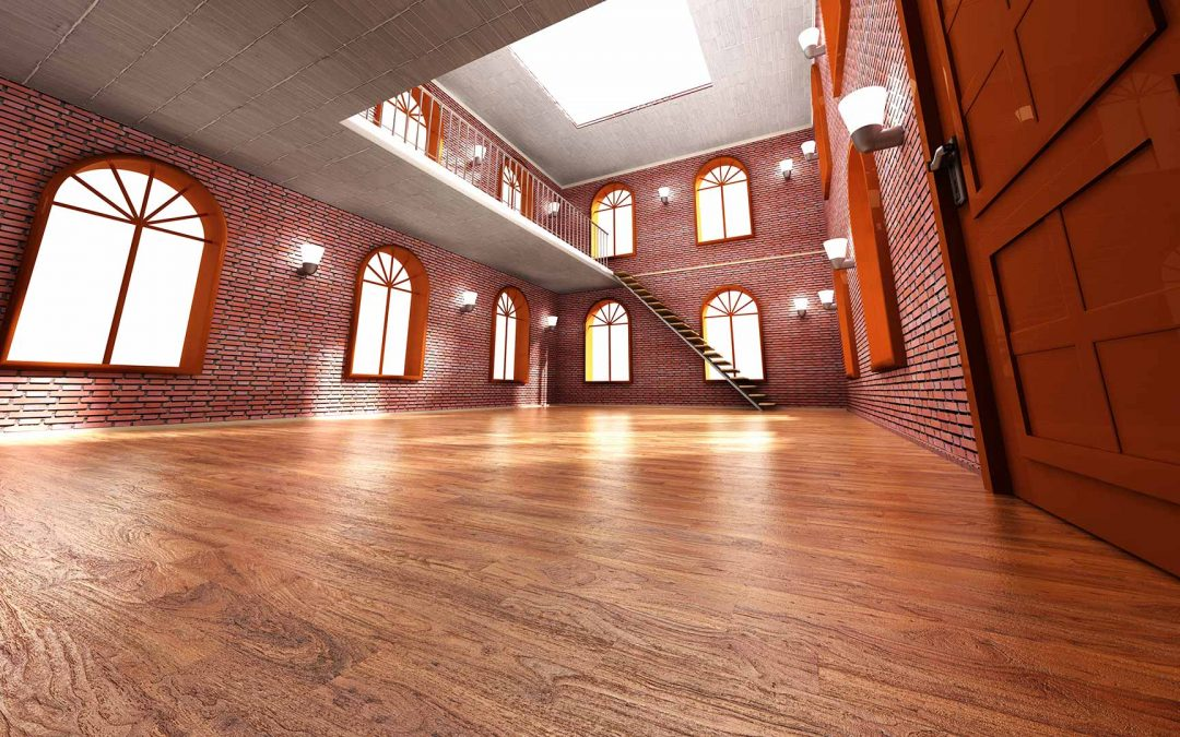 Preventing Sun Damage to Your Hardwood Floors