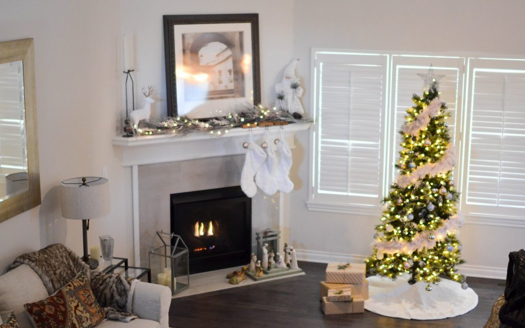 4 Know-Hows In Protecting Hardwood Floors From The Fireplace