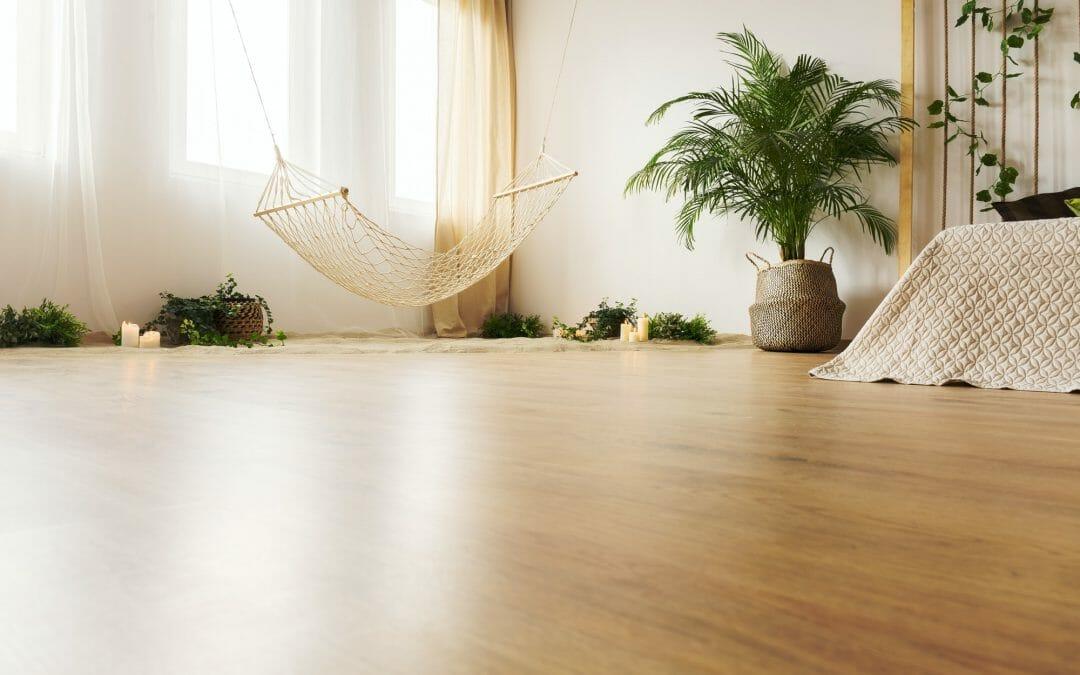 The Best Time to Refinish Hardwood Floors